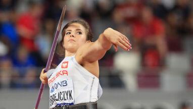 Maria Andrejczyk wraca do walki pełna energii.