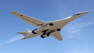 Niebezpiecznie blisko samolotu pasażerskiego? Rosjanie: to wytwór fantazji