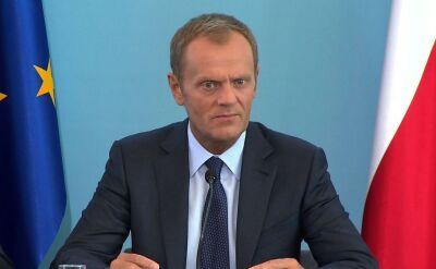 """""""Najważniejsze jest zbliżenie Ukrainy z Europą"""""""