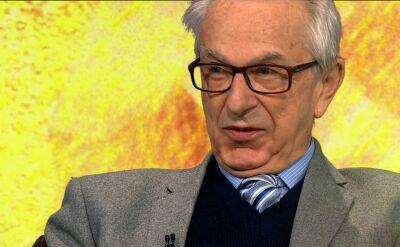 Lew-Starowicz: Gdyby proces odbył się dzisiaj, uznano by go za niepoczytalnego