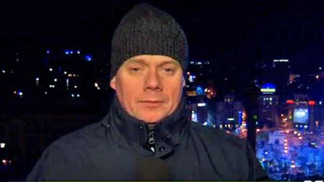 Relacja reportera TVN24