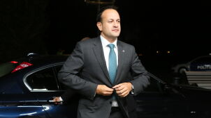 Premier Irlandii: brak backstopu to brexit bez umowy