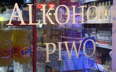 Ograniczenie dostępu do alkoholu? Pomysł posłów PiS