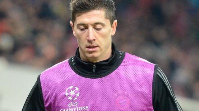 """Były piłkarz Bayernu rozumie """"Lewego"""". """"Jego frustracja jest pozytywna"""""""