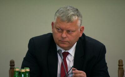 Przesłuchanie Michała Tuska przed komisją śledczą. Część 6