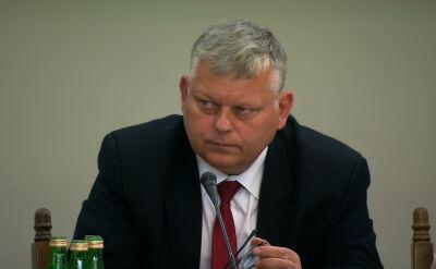 Tusk: Pana Marcina P. poznałem w listopadzie 2011 roku