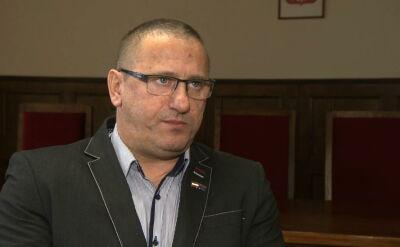 Sędzia z Łodzi komentuje ewentualną zmianę prezesa SO