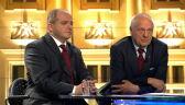 Andrzej Duda prezydentem. Niesiołowski i Kowal w TVN24