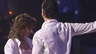 Natalia Lesz tańczyła rumbę