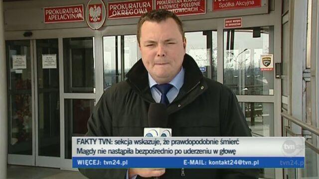 Jakie niejasności pojawiły się w śledztwie? (TVN24)