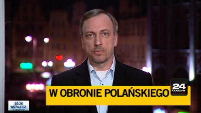 Zdrojewski sugeruje: Amerykanie uwzięli się na Polaków