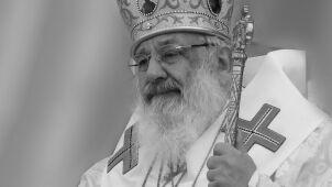 Papież żegna kardynała Huzara: wspominam jego niezachwianą wierność Chrystusowi