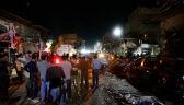 Samochód eksplodował w syryjskim Azaz