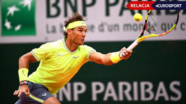 Nadal - Thiem. Finał Rolanda Garrosa 2019 [RELACJA]