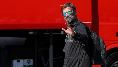 Liverpool chce przedłużyć kontrakt z Kloppem.