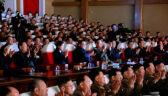 Media: Kim Dzong Czol na widowni obok Kima