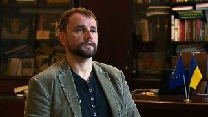 Szef ukraińskiego IPN: demokratyczna Polska zabrzmiała unisono z autorytarną Rosją