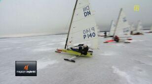 Puchar Floty Polskiej klasy DN 2015 - relacja