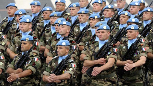Odejście na znak protestu z ONZ. Żołnierze gwałcili dzieci, potem