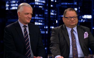 """""""Dymisja ministra Grabarczyka powinna leżeć na biurku premier"""""""