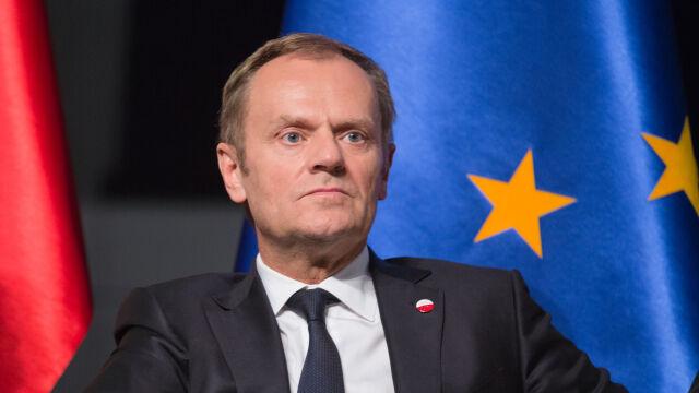 Politico: słowa Tuska podsycają spekulacje o jego powrocie do kraju