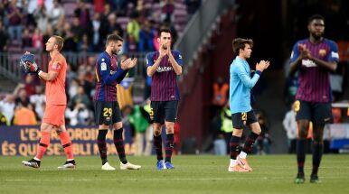 Barcelona leczy ranę. Lekiem najwyższa przewaga nad Realem w historii