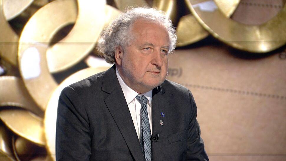 Rzepliński tłumaczy nagranie z politykami PO