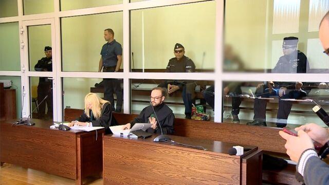 Chcieli, by Tomasz Komenda zeznawał w sprawie zabójstwa Małgosi. Tym razem jako świadek