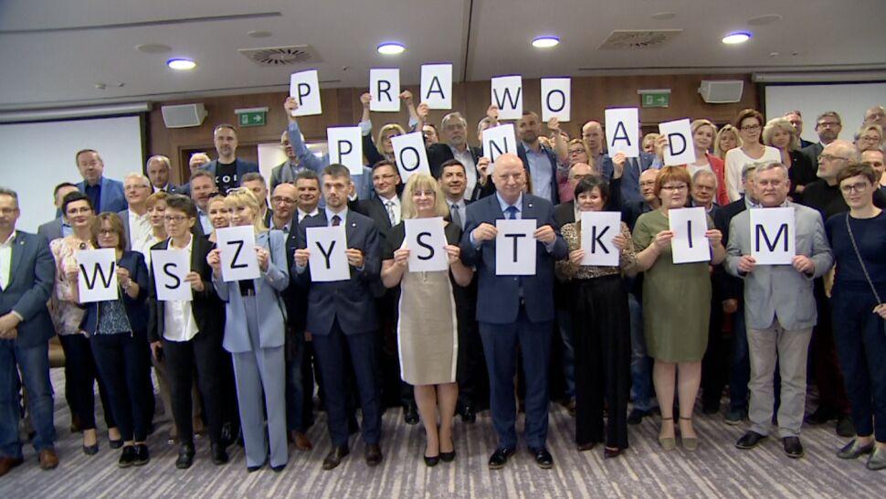 Wzywają Zbigniewa Ziobrę do wsłuchania się  w niezależny głos samorządu prokuratorskiego