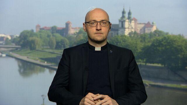 Cała rozmowa z księdzem Piotrem Studnickim