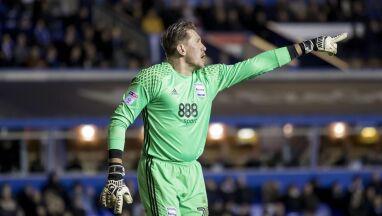 Tomasz Kuszczak odszedł z Birmingham City