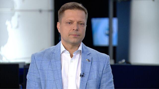 Marek Sekielski o prośbie o przeniesienie do stanu świeckiego księdza Olejniczaka
