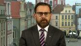 Bartłomiej Przymusiński komentował między innymi projekt ustawy PiS