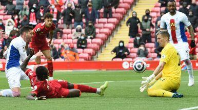 Wielkie szczęście Chelsea na koniec sezonu. Liverpool jednak na podium