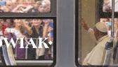 """""""Tram del Papa"""" z Franciszkiem na pokładzie"""