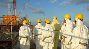 Gigantyczne przekroczenie dopuszczalnych norm  w Fukushimie