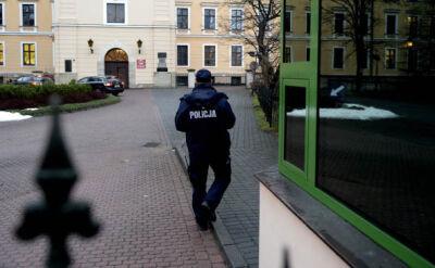Kukuła: Trynkiewicz jest transportowany do sądu