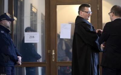 Tvn24.pl: Pełnomocnik chce przesłuchać terapeutki Trynkiewicza
