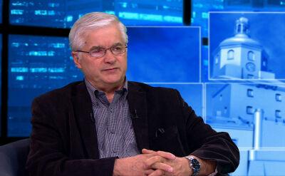 Cimoszewicz: bagatelizowanie czy pomniejszanie rezultatu wyborczego osiągniętego przez PiS jest błędem