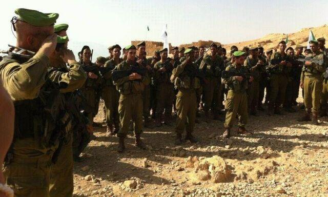 Izraelski żołnierz oskarżony  o szpiegostwo na rzecz ekstremistów