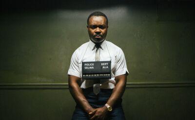 """Zwiastun filmu """"Selma"""""""
