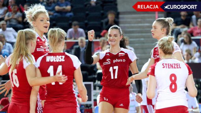 Polska - Azerbejdżan 3:0 [RELACJA]