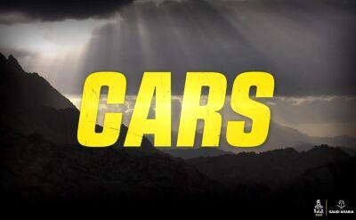 Podsumowanie 4. etapu Rajdu Dakar w kategorii samochodów