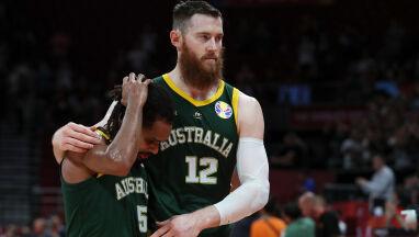 Koszykarze NBA włączają się w pomoc Australii.