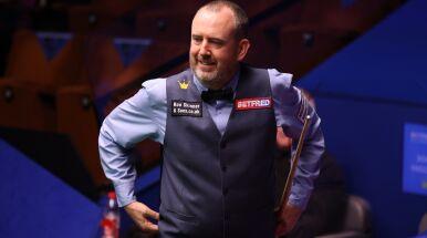 Williams jak za najlepszych lat. Higgins pożegnał się z mistrzostwami świata