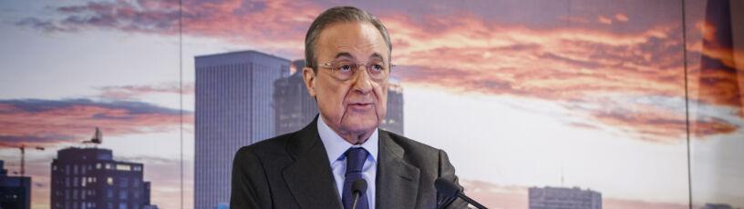 Hiszpański sąd zareagował na działania UEFA i FIFA w sprawie Superligi