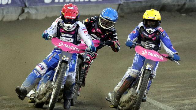 Gdańsk gospodarzem żużlowych mistrzostw Europy