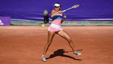 Linette wyeliminowana z French Open przez nastolatkę z Kanady