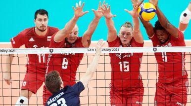 Polacy gromią na mistrzostwach Europy. W ćwierćfinale czekają już Rosjanie