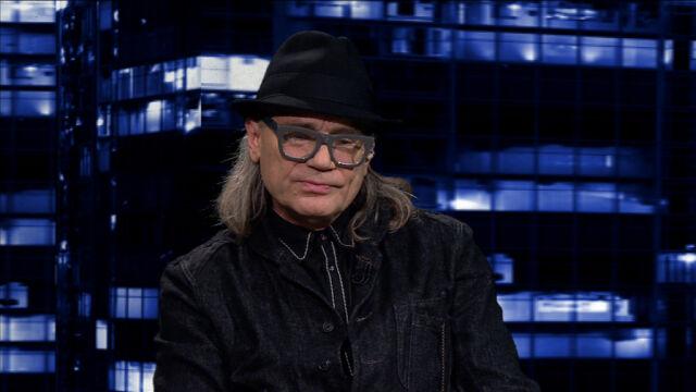 Kamil Sipowicz o Przystanku Woodstock